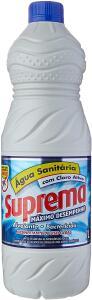 [PRIME] R$: 2,43 | Água Sanitária 1L, Suprema
