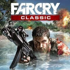 Jogo Far Cry Classic - XBOX