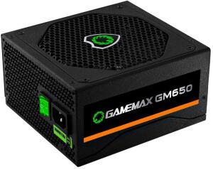 Fonte GM650w Gamemax 80plus Bronze Hig-End Power Supply