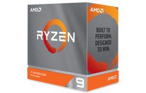 Processador AMD Ryzen 9 3900XT 3.8ghz + SSD 240GB - R$3800