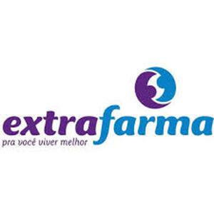 [Loja Fisica] R$ 10 OFF nas lojas físicas da Farmácia Extrafarma