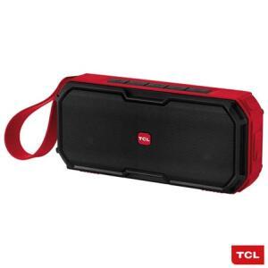 Caixa de Som Bluetooth Speaker TCL com Potência de 30 W a Prova D'Água | R$ 249