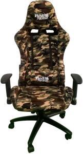 Cadeira Gamer Battle, Dazz R$760