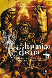 O inimigo de Deus (Vol. 2 As Crônicas de Artur)