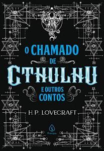 [LIVRO] O chamado de Cthulhu e outros contos