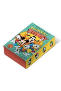 BOX HQ DISNEY ED. 6 - 5 Volumes