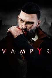 [Live Gold] Vampyr - 75% - R$ 45,75