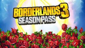 Borderlands 3 Season Pass [STEAM e EPIC]