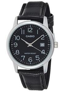 Relógio Casio Collection Analógico Masculino MTP-V002L-1BUDF-BR | R$135