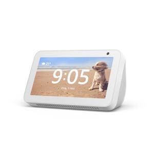 Smart Speaker Echo Show 5 Tela 5. R$ 400
