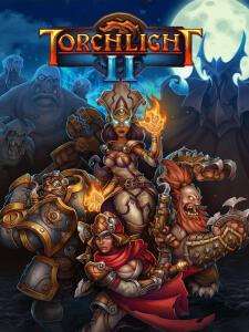 [Grátis] Torchlight II