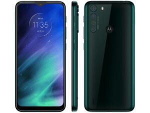[Clube da Lu] Smartphone Motorola One Fusion 64GB - R$1.376