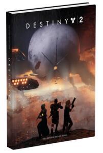 Destiny 2 - Prima Collector's Edition Guide - R$ 30