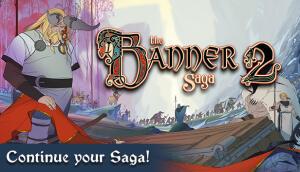 Banner Saga 2 - R$ 5