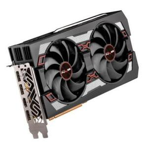Placa de Vídeo Sapphire AMD Pulse RX 5600 XT, 6GB, GDDR6 | R$2225