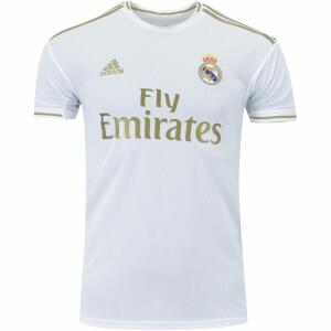 Camisa Real Madrid I 19/20 adidas - Masculina