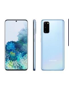 [CLUBE DA LU + APP] Samsung Galaxy S20 128GB