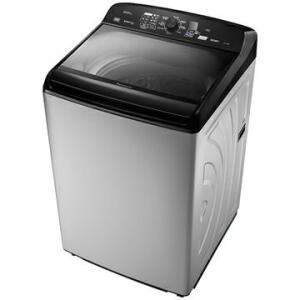 Máquina de Lavar Roupas Panasonic 12Kg NA-F120B5GB Cinza Metálico 220V | R$ 1.484