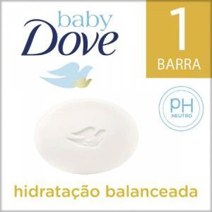 (Pague 2 leve 4) Sabonete dove baby unidade R$1,30