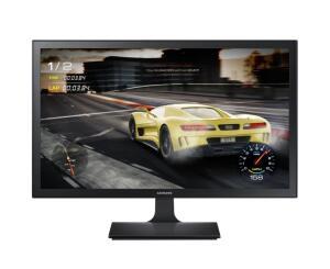 "Monitor Gamer Full HD LED Samsung 27"" LS27E332HZXMZD 1ms 75hz"