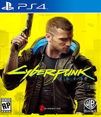[PS4] Game Cyberpunk 2077 pré venda - FRETE GRÁTIS | 225
