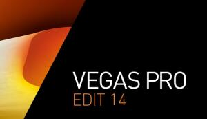 VEGAS Pro 14 Edit Steam Edition | R$126