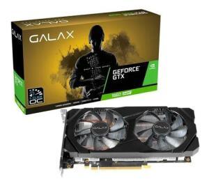 Placa de vídeo Gtx1660 Super Galax | R$1.700