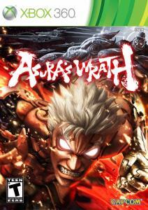 ASURA'S WRATH - Xbox 360 & Xbox One - R$12