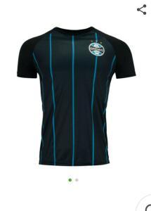 Camiseta do Grêmio Retrô 1956