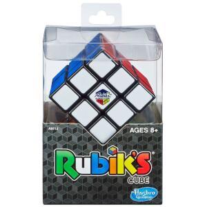 (PRIME) Rubiks Cube (Cubo mágico) Hasbro | R$ 48