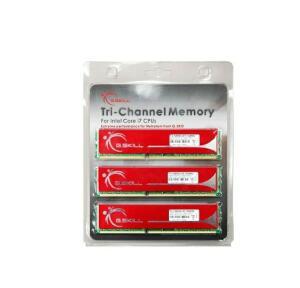 Kit de Memória G.SKILL - 6 GB com 3X2Gb 240P DDR3 1600 Pc3 12800, | R$372