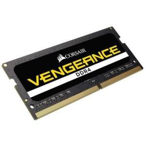Memória RAM DDR4 Corsair 8GB 2400MHz Notebook (SODDIM)