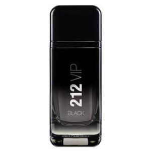 212 Vip Black Carolina Herrera - Perfume Masculino Eau de Parfum 100 ml R$ 279