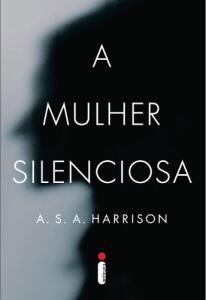 "Ebook ""a mulher silenciosa"""