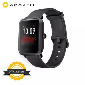 Smartwatch Amazfit Bip S Versão Global ( COM GPS)   R$361