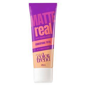 Base Líquida Matte Color Trend Matte Real 25 ml | R$18