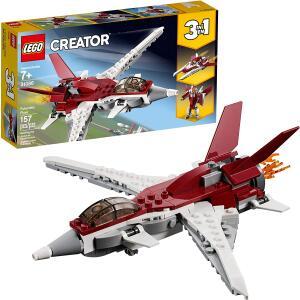 Creator Avião Futurista, Lego | R$ 85