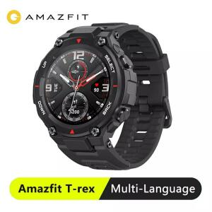 Amazfit t-rex t rex smartwatch   R$686