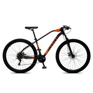Bicicleta Colli Duster 21V Aro 29 | R$1.329