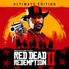 Red Dead Redemption 2: Edição Definitiva PS4