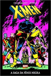 X-men: A Saga da Fênix Negra - Volume 1 | R$53
