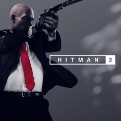 HITMAN 2 Edição Ouro - PS4 | R$80