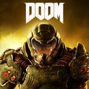 Doom PSN | R$21