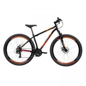 Mountain Bike Caloi Vulcan - Aro 29 - Câmbio Traseiro Shimano R$ 900