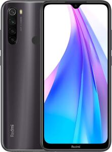 Smartphone Note 8T 4GB RAM 128GB ROM Moonshadow Grey - Cinza
