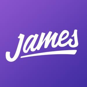 CUPOM JAMES 7 $ OFF