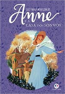 Anne e a casa dos sonhos R$11
