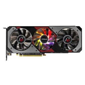 Asrock RX 5700 XT Phantom 8GB GDDR6 3 Fans R$2849