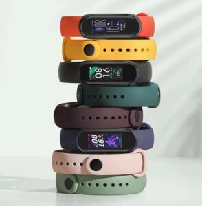 [Aliexpress] Xiaomi Mi band 5 | R$ 142