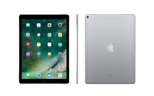 [somente pelo App Fast Shop] Apple iPad Pro cinza espacial 12.9 Pol hi fi 4G 64 Pol